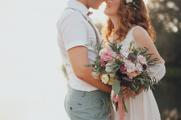 Reasons To Have An Outdoor Wedding Event