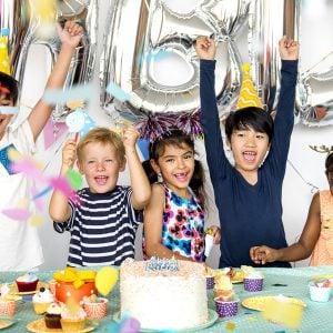 Kid's Party Rentals