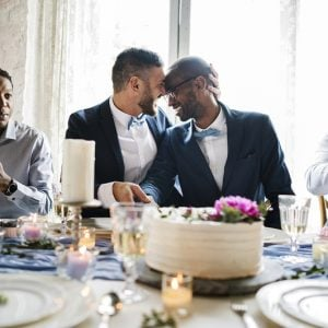 LGBT Weddings & Events