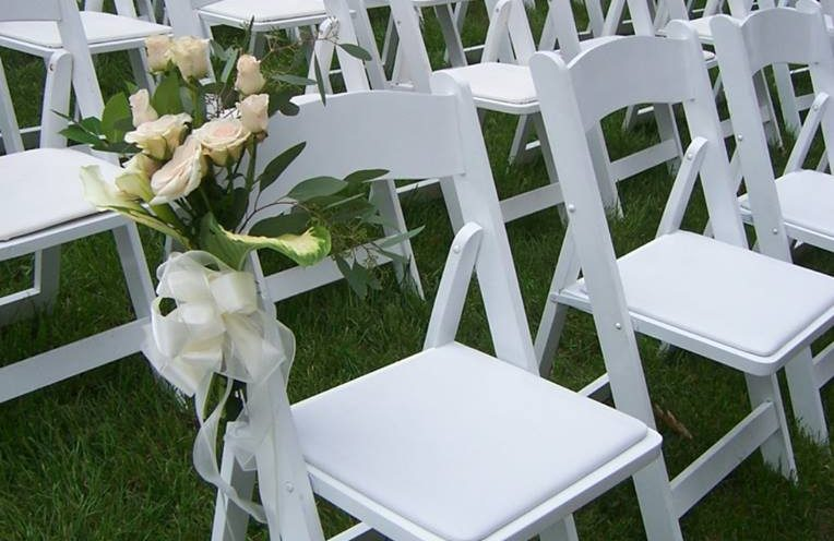 Tampa Chair Rentals