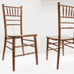 Walnut Chiavari Chair