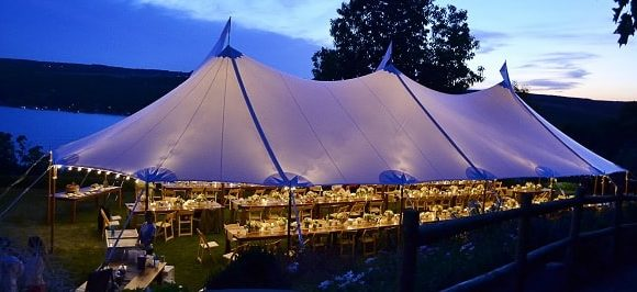 Best Tents To Consider For Your Outdoor Party