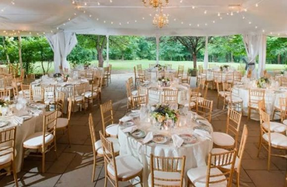 Birthday Parties Tent Table Chair Rentals For Weddings