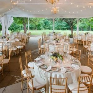 Tips For Decorating Wedding Tables