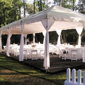 Tent Rental Prices Near Me