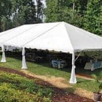 30x60 Frame Tent