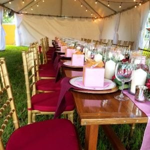 Great Ideas for Your Next Tampa Party Rental